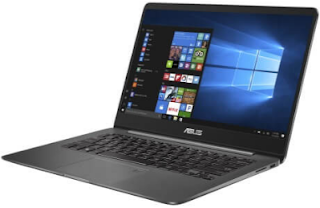 Asus UX430UA Drivers Windows 10 64bit