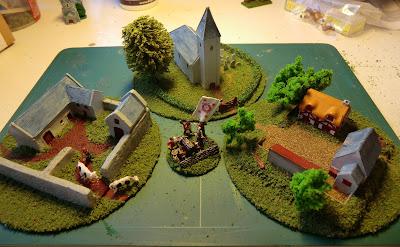 6mm Fantasy Miniatures Manufacturers