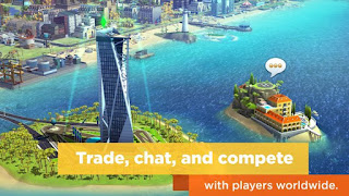 Download SimCity Buildlt Apk Mod Unlimited Money/ Unlimited Gold V1.16.94.58291 For Android Terbaru 5
