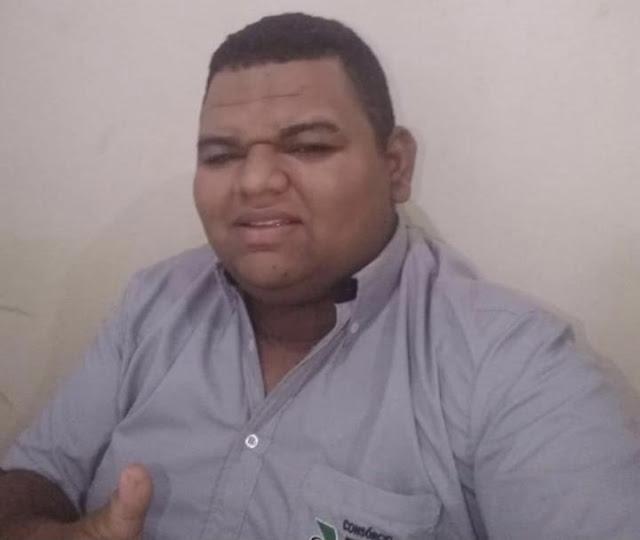 Jovem de 25 anos morre vítima da Covid-19 em Campo Maior