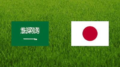 مشاهدة مباراة السعودية واليابان بث مباشر اليوم