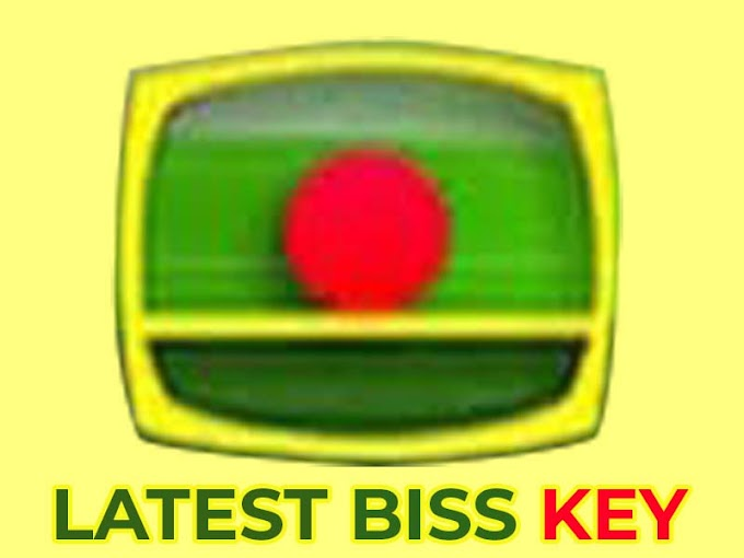 BTV NATIONAL NEW UPDATED BISS KEY 28 JUNE 2019 BY JAMRECEIVERS