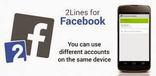 كيفية فتح حسابين على الفيس بوك فى نفس الوقت