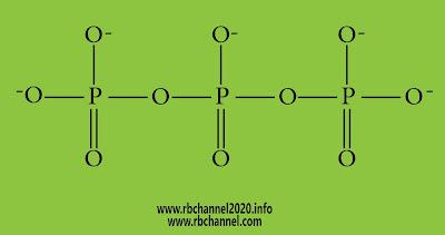 مواد ممخلبة تريبولي فوسفات الصوديوم
