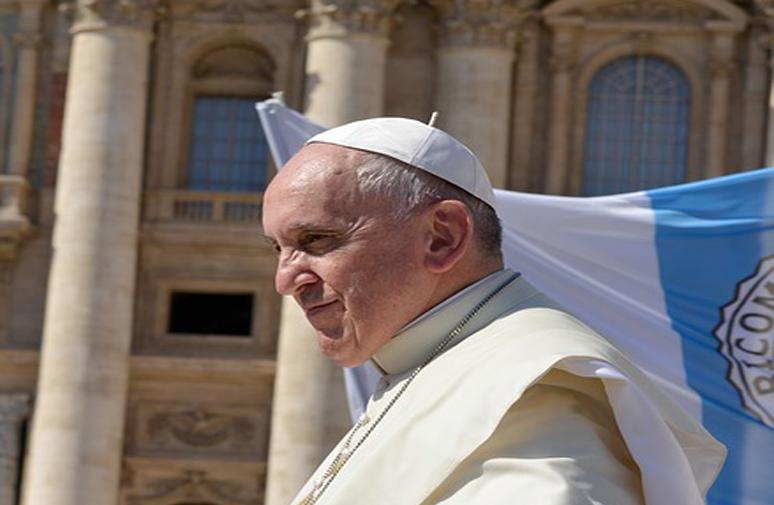 berita katolik paus fransiskus