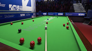 Snooker Championship Xbox One Wallpaper