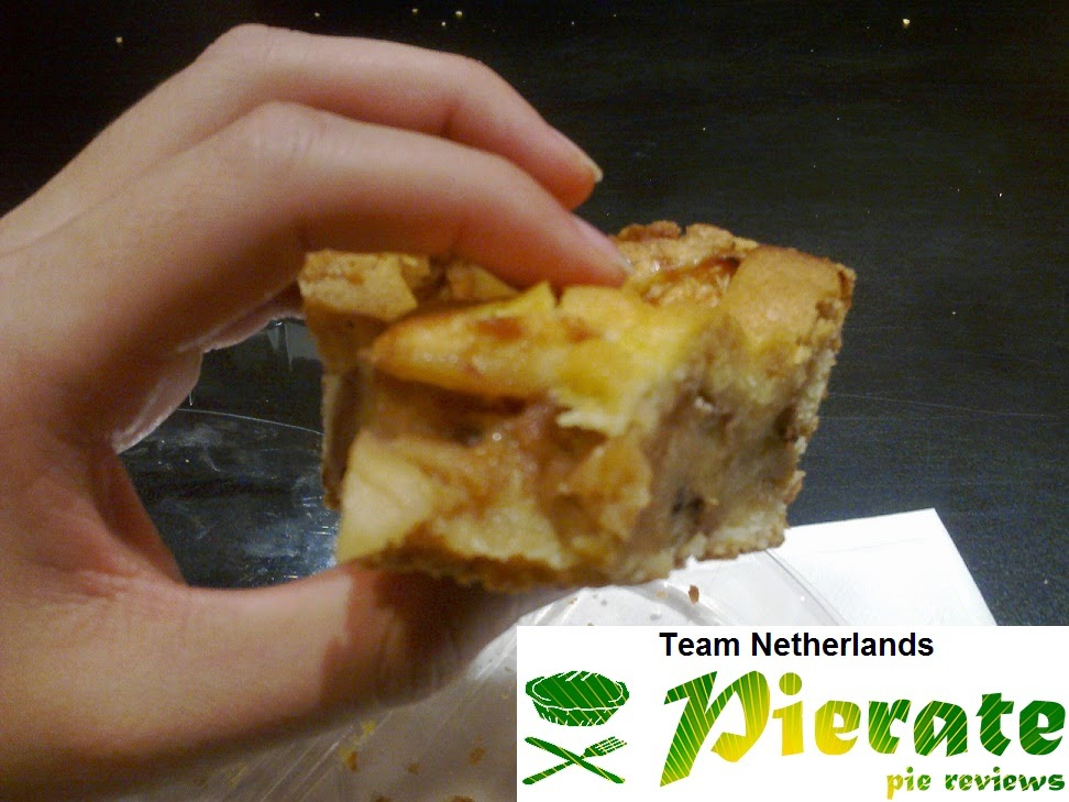 Netherlands Pie Review