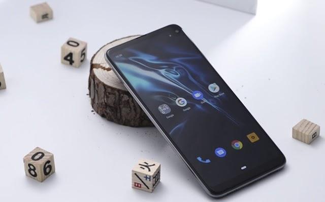 ▷[Análisis] CUBOT MAX 2, un móvil con Android 9.0 y pantalla de casi 7 pulgadas en oferta limitada