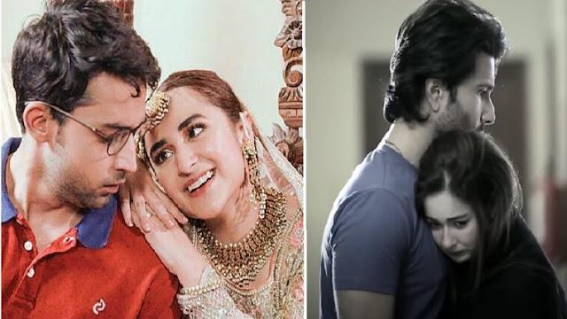 ARY Digital's Ishqiya and Hum TV's Pyar Kay Sadqay and Jalan under Review
