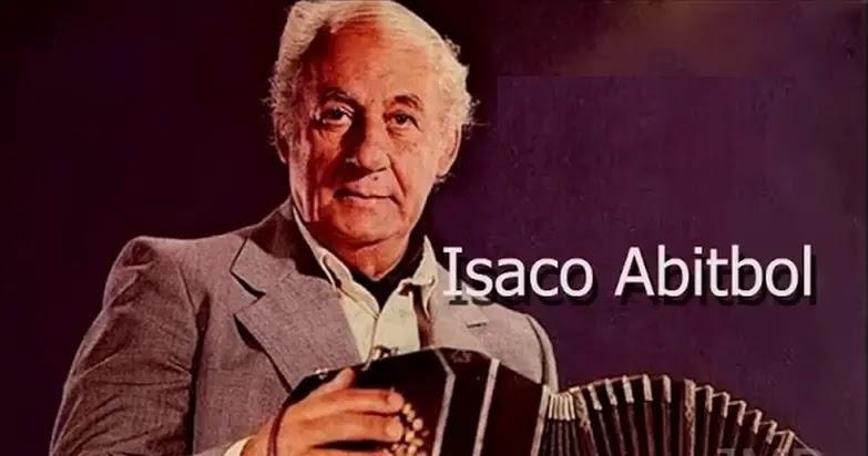 Aniversario Isaco Abitbol