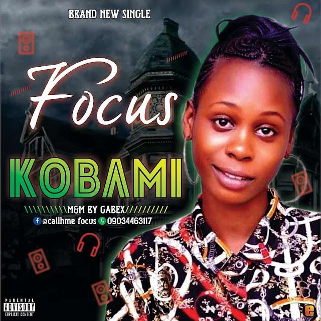 FOCUS - KOBAMI