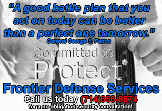 Committed to Protect!