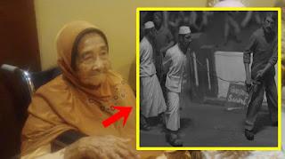 Nenek Siti Masih Terbayang Bagaimana Biadabnya PKI Saat Menyembelih Pak Haji Lalu Dibuang Begitu Saja ke Dalam Lubang