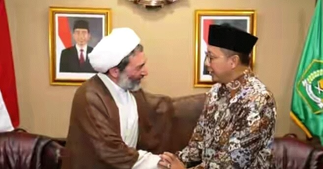 Indonesia Iran Kerjasama Bidang Pendidikan ~ Portal ...