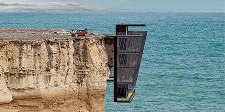 Cliff House Seen On www.coolpicturegallery.us