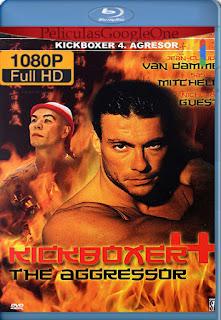 Kickboxer 4 [1994] [1080p BRrip] [Ingles-Latino] [HazroaH]