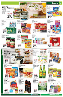 Thrifty Foods Flyer February 22 - 28, 2018