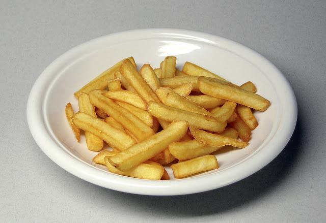 Recette Des Frites Belges