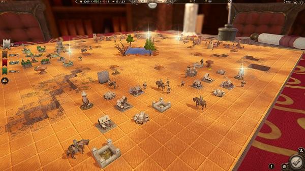 Free Download Chessboard Kingdoms