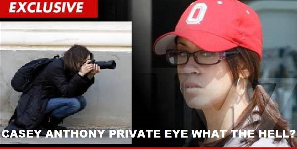 Casey anthony dating investigator