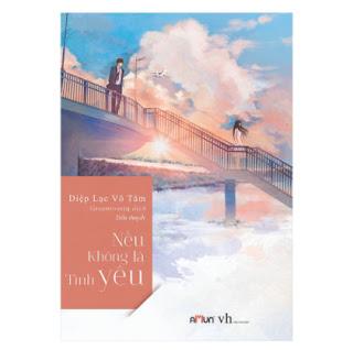 Nếu Không Là Tình Yêu (Tái Bản 2019) ebook PDF EPUB AWZ3 PRC MOBI