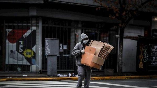 ONU: Presiones globales aumentan en medio de la pandemia