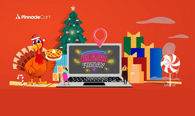 Ecommerce business in holidays 2020