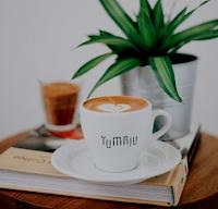 yumaju coffee