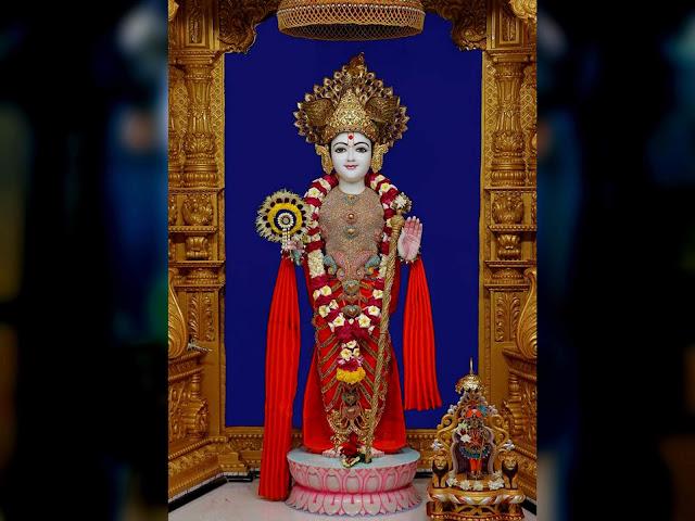 swaminarayan photo good morning