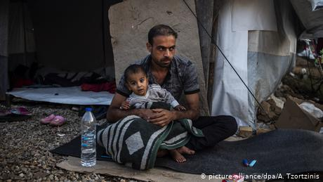 Αμφίβολο το μέλλον της προσφυγικής συμφωνίας