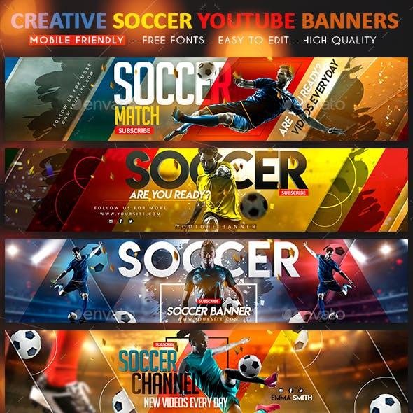 50 Best Sport Youtube Channel Art Templates Premium Templates