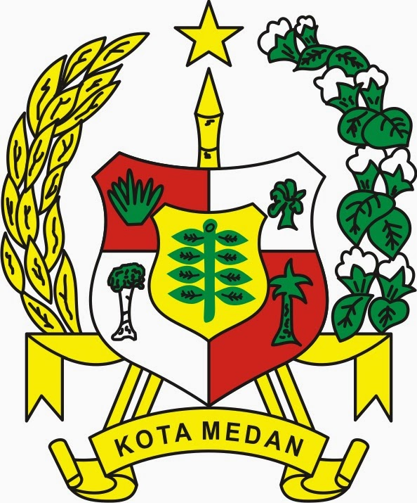Logo Pemko Medan Png : pemko, medan, Mengenal, Lebih, Dekat, Pemko, Medan, Cerita