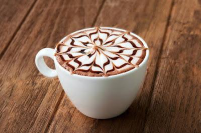 hoặc 20ml cà phê pha phin hoặc pha máy