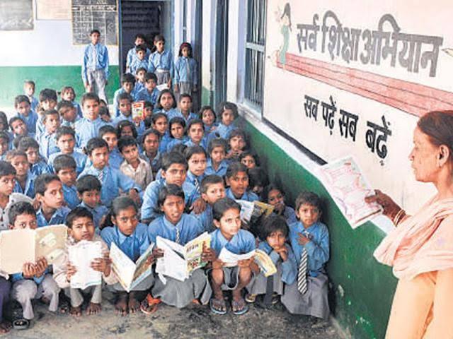 राज्य सरकार ने दिए नए साल का तोहफा.....सैकड़ो स्कूलों को किया उच्च प्राथमिक से माध्यमिक एवं माध्यमिक से उच्च माध्यमिक में क्रमोन्नत..... यहाँ से डाउनलोड करे लिस्ट
