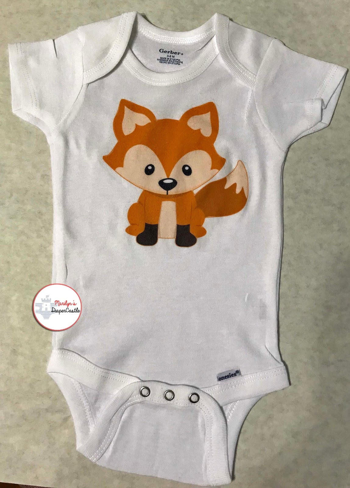 Baby Sack Onesie Marilyn 39;s Crafts Best Baby Shower Gifts For A New Mom