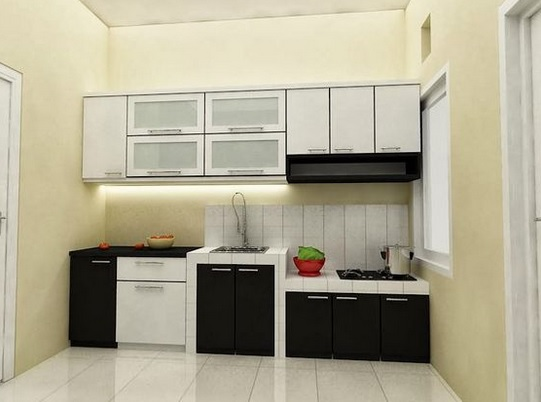 Biaya Renovasi Dapur Rumah Type 36