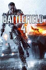 Jogo Battlefield 4 [PC Origin]