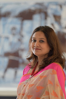 Novotel Hyderabad Airport announces the appointment of Nazma Mamaji as the Director of Sales and Marketing