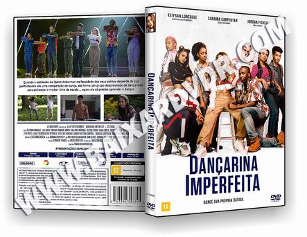 Dançarina Imperfeita (2020) DVD-R AUTORADO