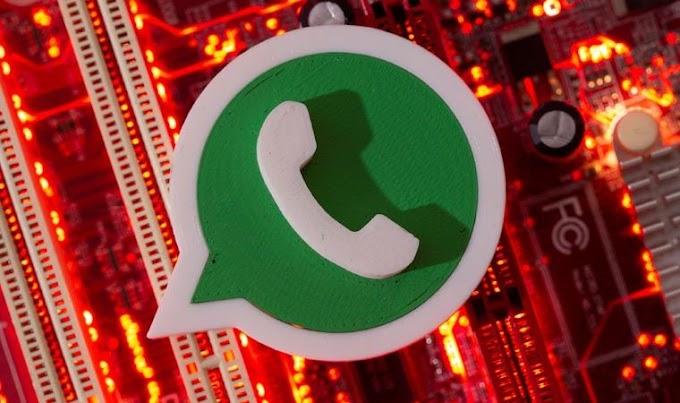 WhatsApp İhbar Özelliği İle Kullanıcılarını Şaşırttı