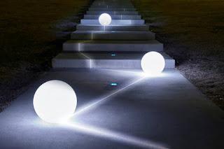 led ışıklar