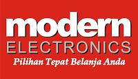 Lowongan Kerja Teknisi AC HVAC di Modern Elektronik Semarang