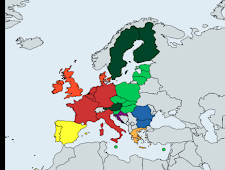 Konvensi Negara Eropa Tentang Hak Asasi Manusia