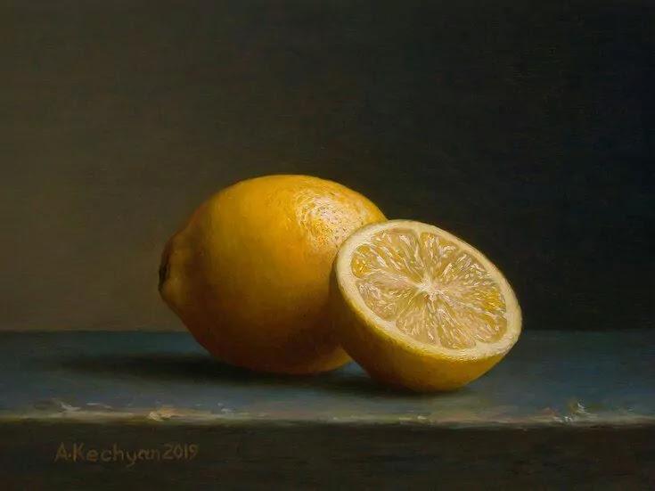 List of weight loss fruits, lemon