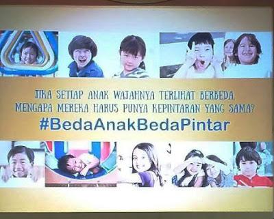 #BedaAnakBedaPintar, S-26 Procal GOLD