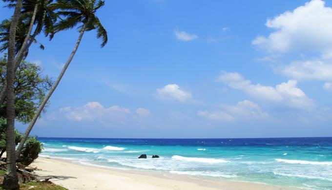 Wisata Pantai Sumurtiga – Sabang
