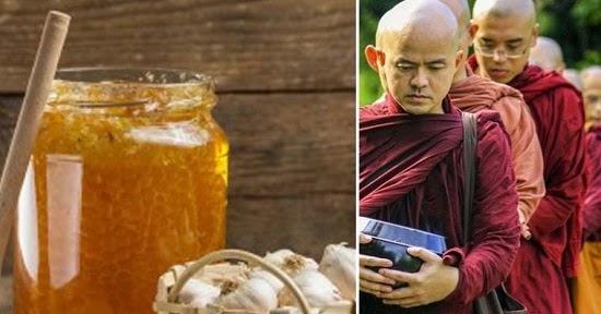 Tybetańska nalewka z czosnku – pomaga na tyle dolegliwości, że aż trudno uwierzyć!