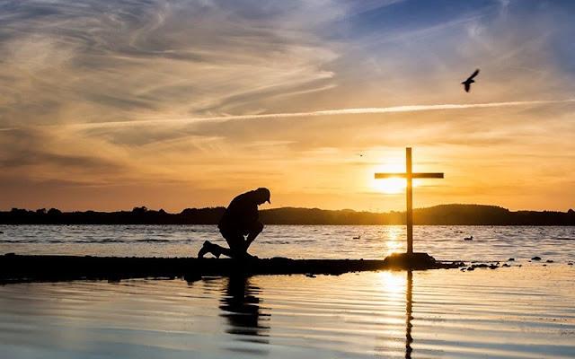 Ayat Alkitab Tentang Penyertaan Tuhan