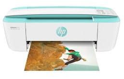 Download do driver HP DeskJet 3755
