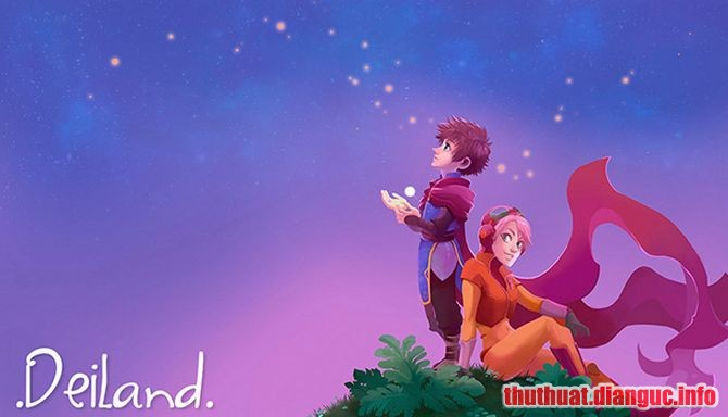 Download Game Deiland Full Cr@ck